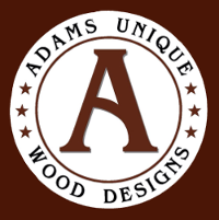Adams Unique Wood Designs